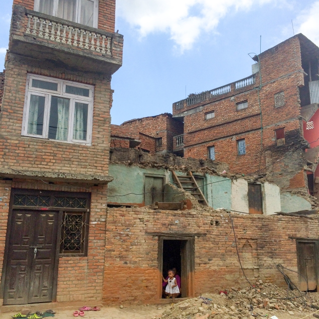 Photos from the Trip to Nepal