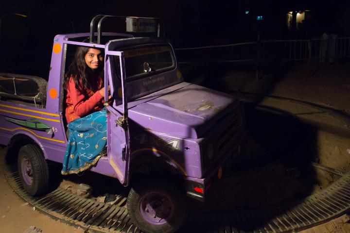 Photos from my trip to Jaisalmer