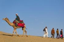 Desert. ©KartikayaNagar